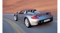 2004 Porsche Carrera GT redesign & review