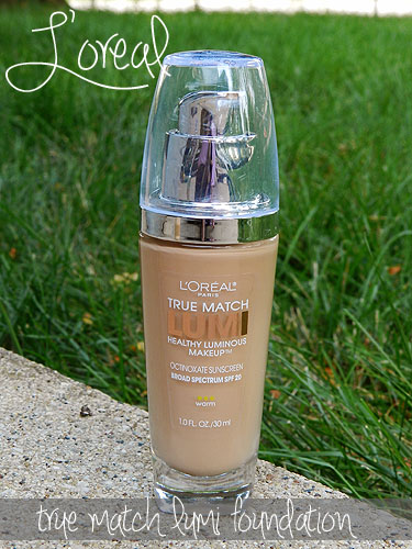 oreal true match lumi foundation l oreal true match lumi foundation