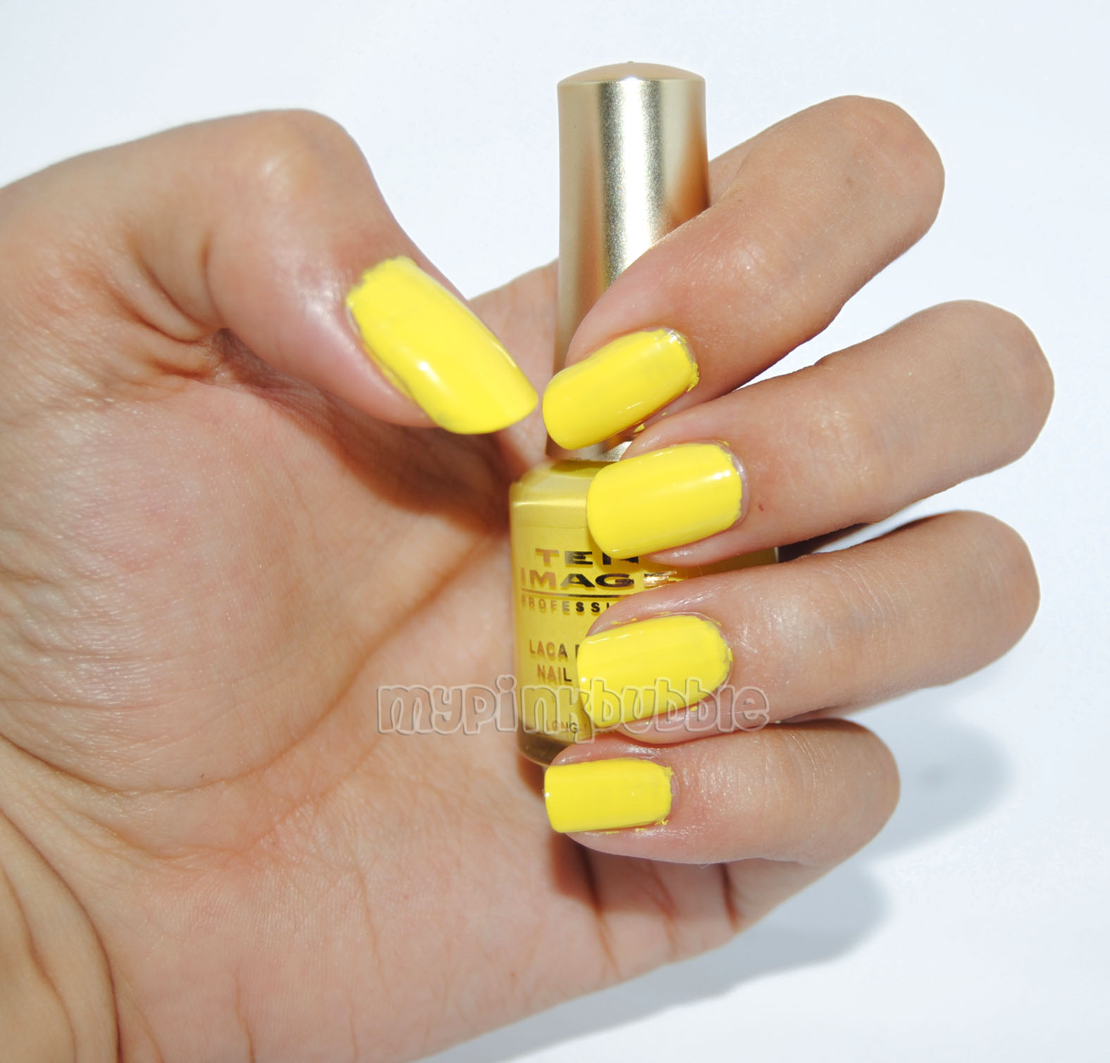 Ten image laca de uñas 311 Daiquiri swatch