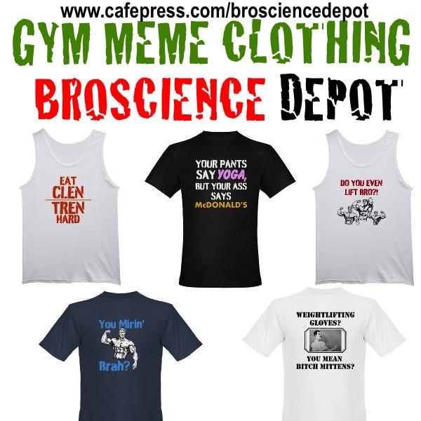 Broscience Depot