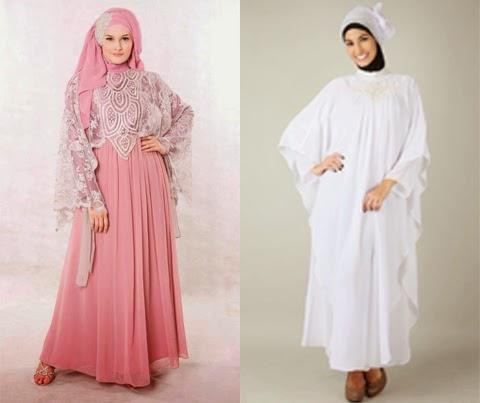 Model Baju Gamis Untuk Orang Gemuk 2015 Model Baju Dan