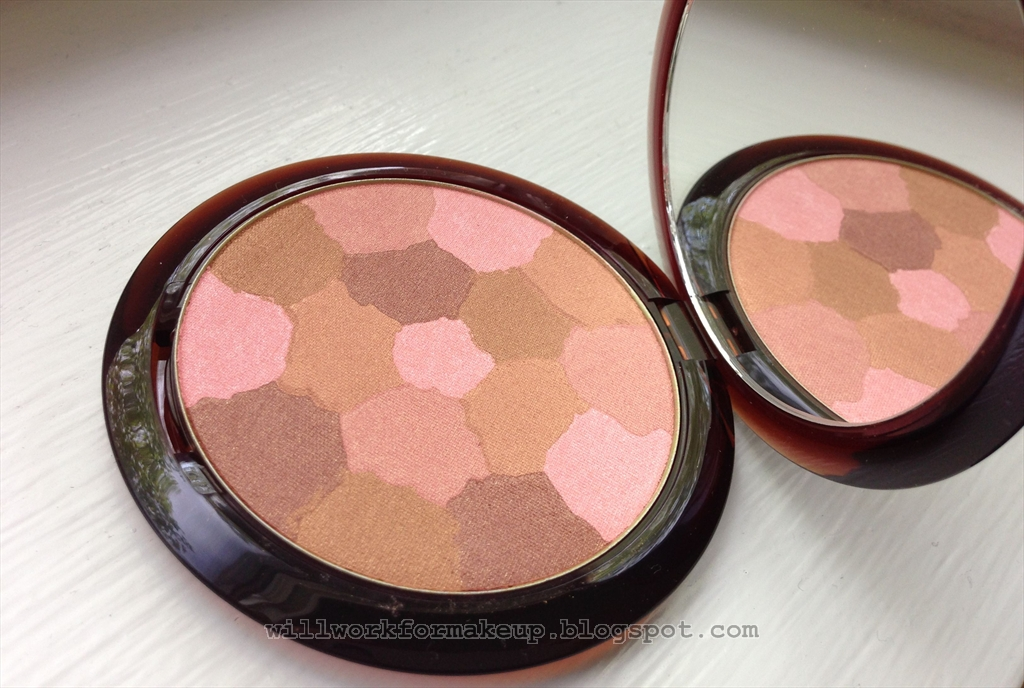 Will Work for Makeup: ... Tan Skin Eye Makeup