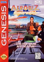 Rare Aerobiz Genesis