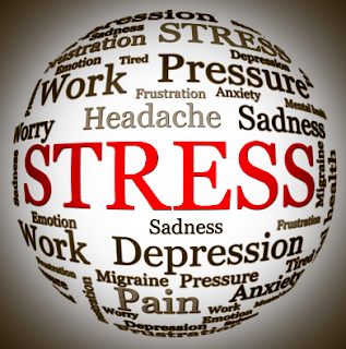 stress as a part of our life Stress as a force in our society has reached epidemic proportions and the time is ripe, more than ever before, to realize that we must change ourselves rather than rely on the change of.