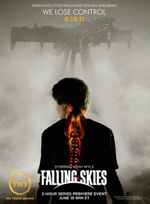 Falling Skies 25283 2529  Falling skies 1ª temporada completa – download séries hdtv avi dublado
