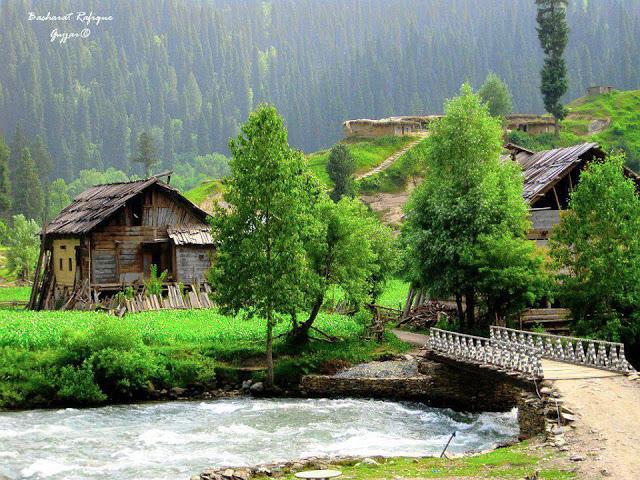 Amazing Photos The Most Beautiful Pics Of Azad Kashmir Neelum Valley