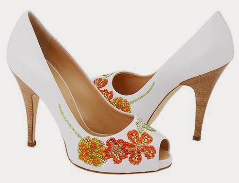 обувки Капере