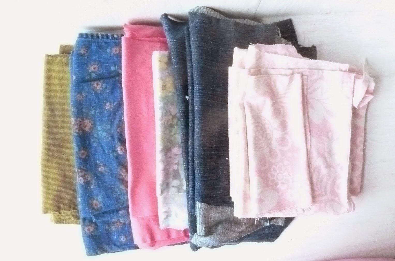 New Fabrics!