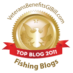 Top Fishing Blog 2011