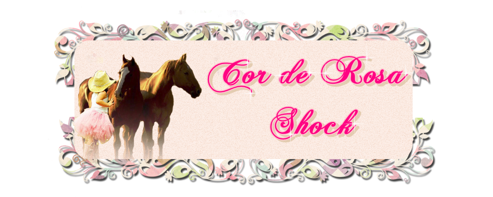 Cor-de-Rosa-Shok