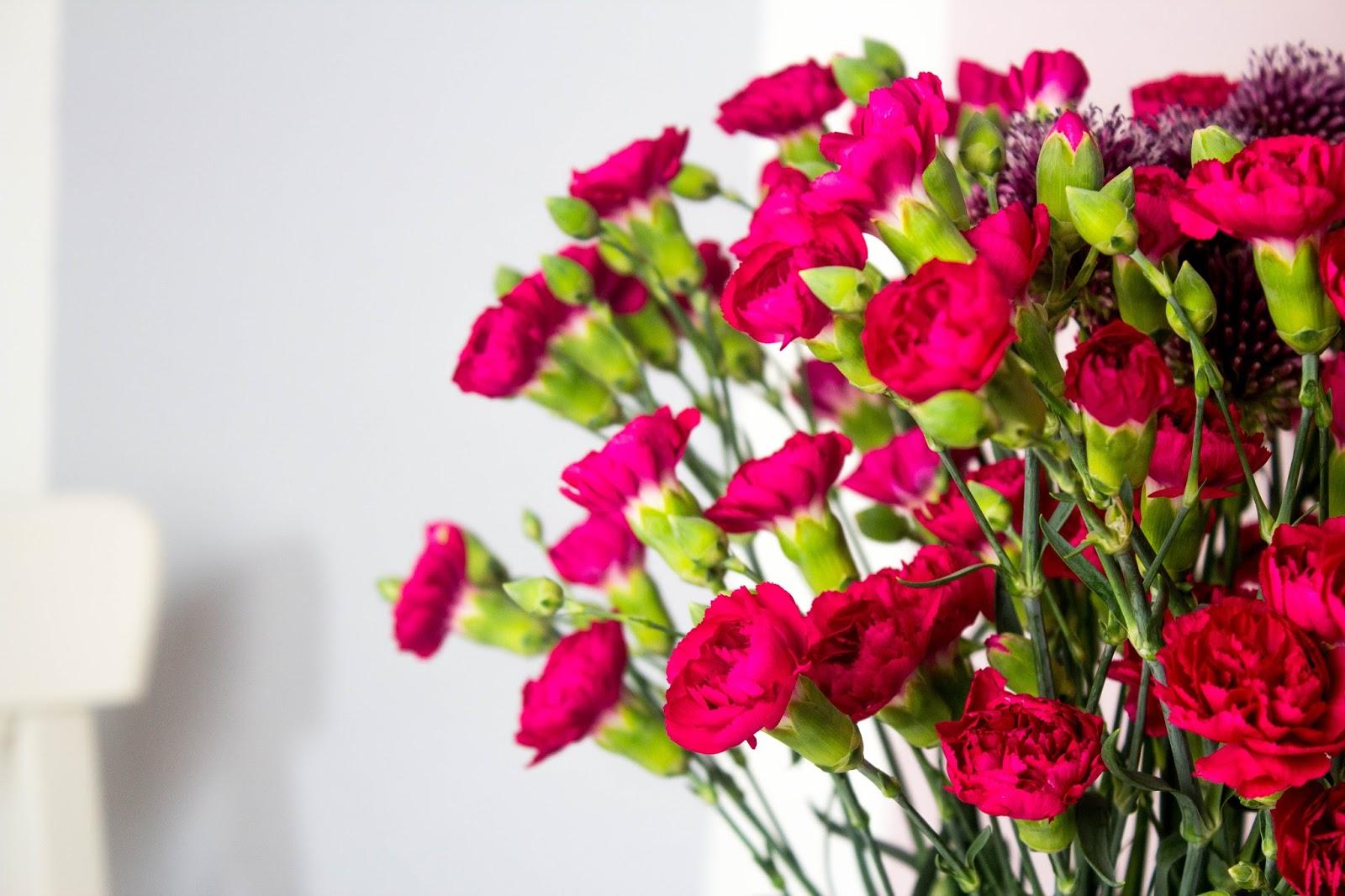 Wo Kann Ich Blumen Kaufen zwei blumige überraschungen blush affair