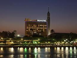 Novotel Nile Cairo