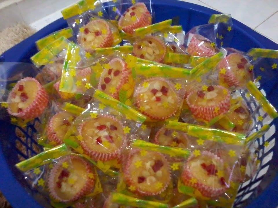 Budget Door gift - Muffin