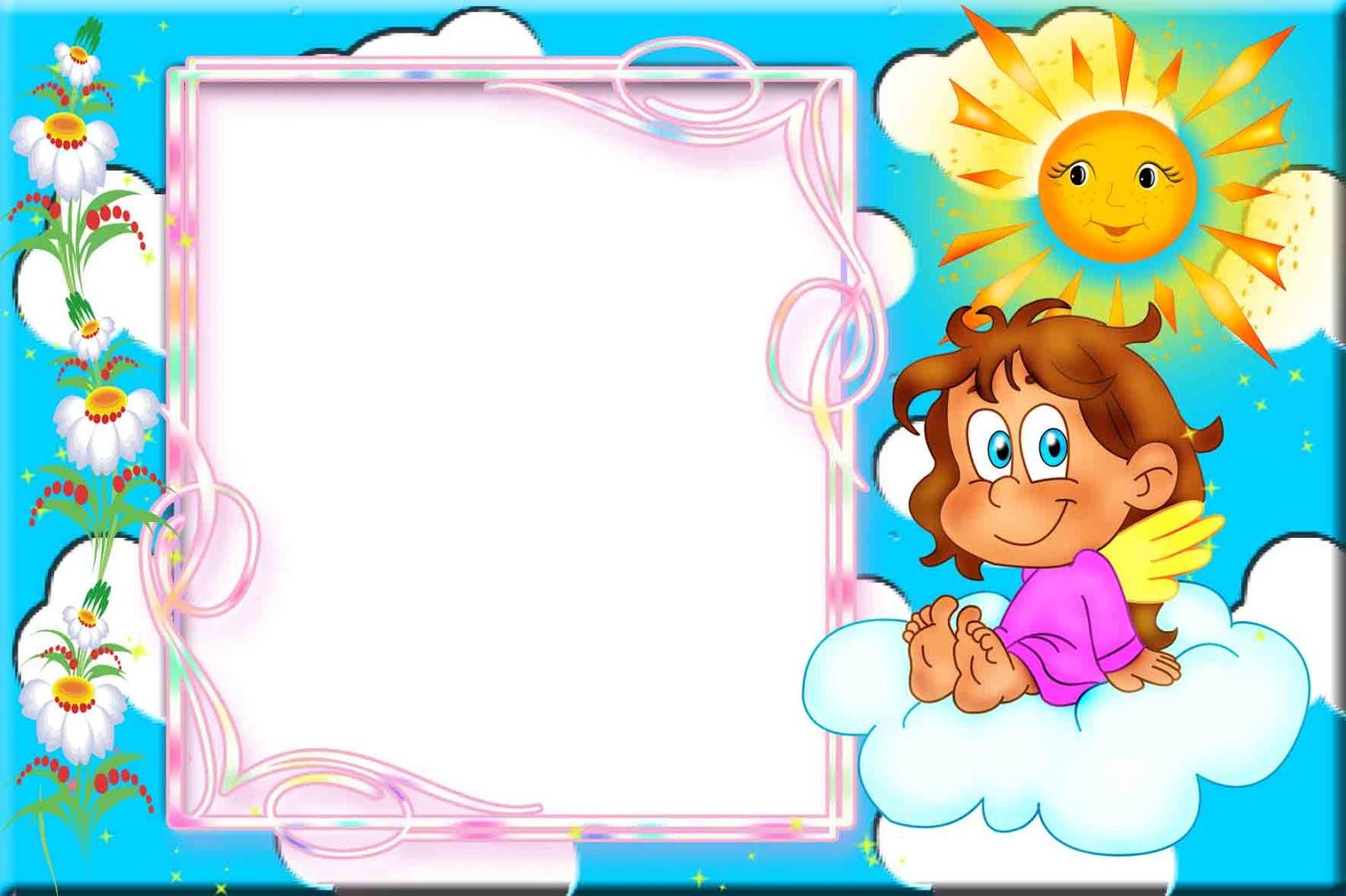 baby frame (png) | png frame