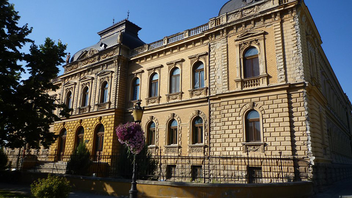 Serbia Belgrade Buildings Architecture What to do what to see visit