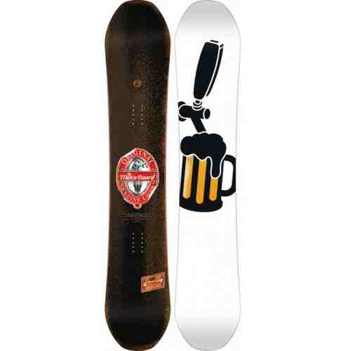 Cool snowboards