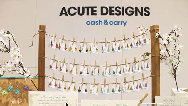 Acute designs pool tradeshow recap for Pool trade show