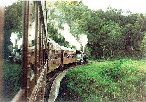 pensamentos da loka trem de ferro manuel bandeira