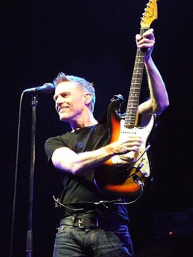 Guitars and More- The Ultimate Rockstar!: Bryan Adams-Summer of 69 ...