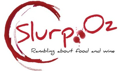 Slurp Oz - Rambling about wine and food