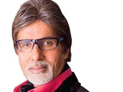 India, Berita, Gossip, Selebriti, Artis India, Bollywood, Usia, bukan, penghalang, Amitabh Bachchan