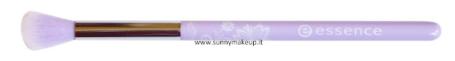 Essence - Pennello da sfumatura per occhi. Eye Blender Brush.