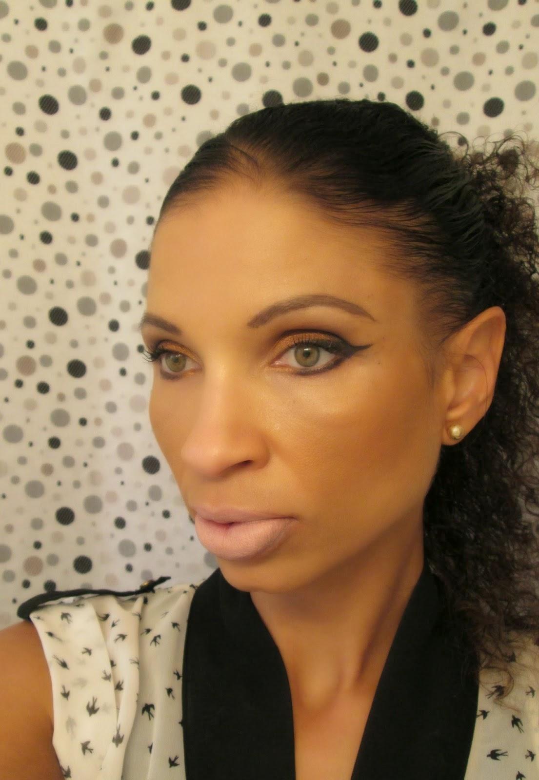 http://chrysalisglam101.blogspot.com/2014/08/requested-youtube-makeup-tutorial-fotd.html