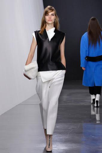 Céline Autumn/winter 2012/13 Women's Collection