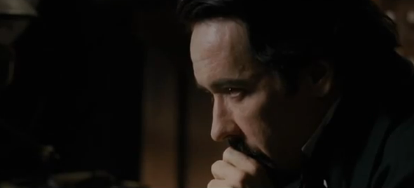 The Raven 2012 mystery thriller fiction about John Cusack Edgar Allan Poe against a serial killer mirroring his published works