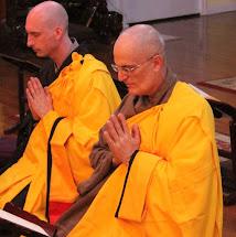 Rev. Dr. Hyoenjin Prajna, BJN