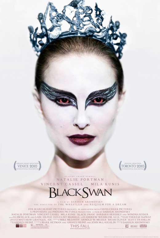 black swan quotes 2010. Black Swan (2010)