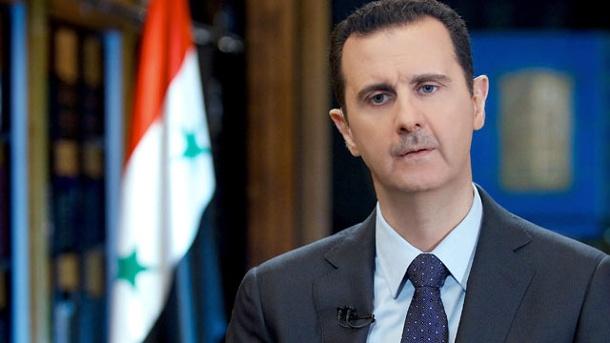 Saudi Ingin Hancurkan ISIS, Bukan Rezim Assad