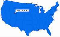 Evanston, Wyoming