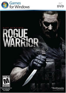 games Download   Jogo Rogue Warrior RELOADED PC