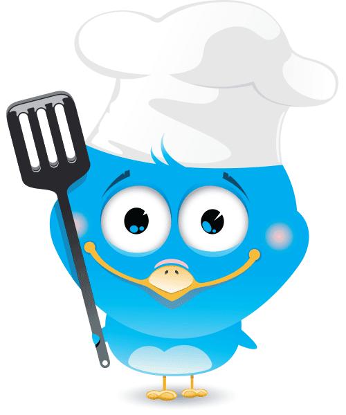 Chef Bird