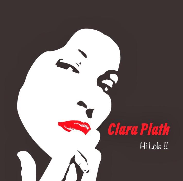 Clara Plath nuevo mini lp Hi lola!!