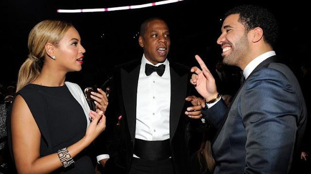 """Nova musica do Drake """"Can I"""" tem participação da Beyoncé"""