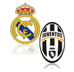 Live Stream Real Madrid - Juventus Turin