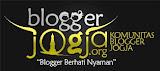 BloggerJogja