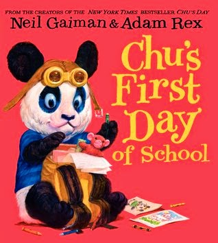 https://www.goodreads.com/book/show/17718088-chu-s-first-day-of-school