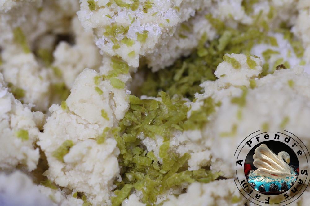 Pâte feuilletée de Conticini (pas à pas en photos)