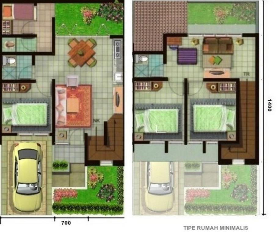 home design interior singapore rumah 2 lantai model