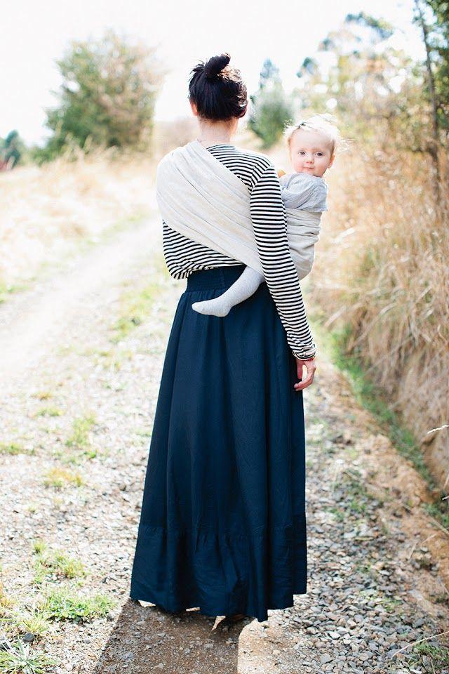 Madres con estilo