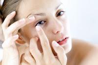 Lenti a contatto cosmetiche
