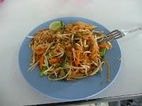 Foto 0 en  - Pad Thai (Tailandia) Gastronomia