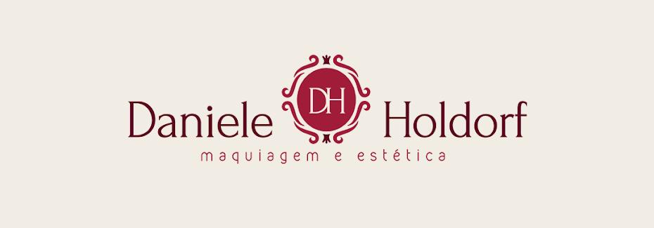 Daniele Holdorf - Maquiagem Profissional