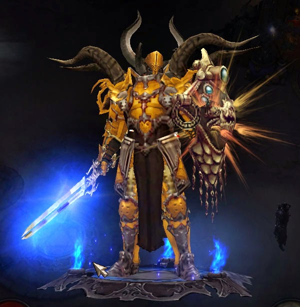diablo 3 ndash crusader - photo #28