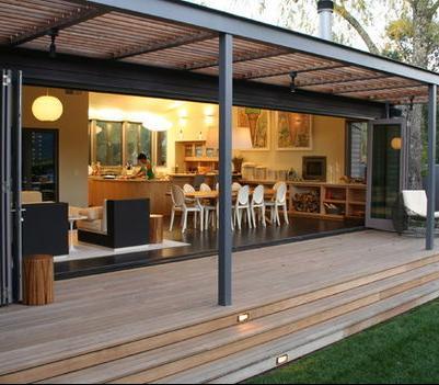 Fotos de estructuras metalicas para techos fotos auto - Estructura metalicas para casas ...