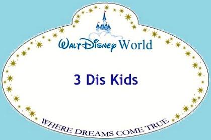 3 Dis Kids