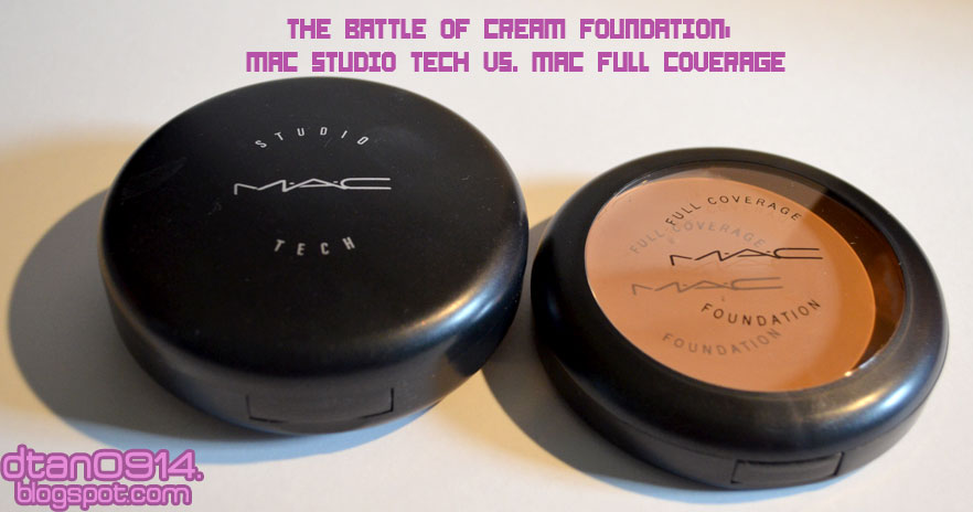 Pan of Foundation And